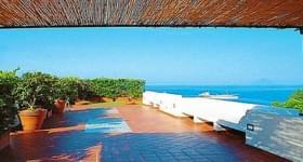 Hotel Hotel Bellavista Eolie - Salina